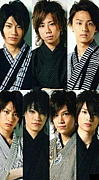 1987年生まれ☆Kis-My-Ft2☆