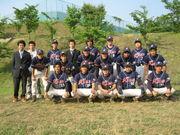 嘉悦大学軟式野球部