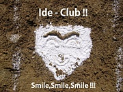 Ide-Club 〜Smile !!!〜