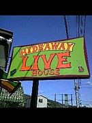 Live House HIDEAWAY