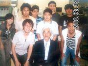 土居研 net work 2006