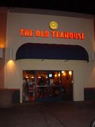 Old Tea House inDavis