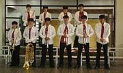 SLEIPNIR Brass & Drum Corps