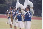 ♪常葉学園中・高吹奏楽部♪