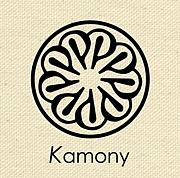 Kamony
