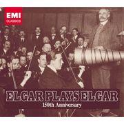 Image of Elgar/Elgar on record