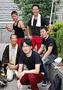 We are 黄金っ子!!