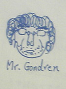 Mr.Gondren