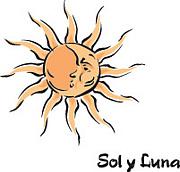 Sol y Luna 【Tsukuba,Ibaraki】