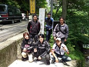 touring team 鉄