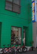 Wheelies(bmx&small bike shop)