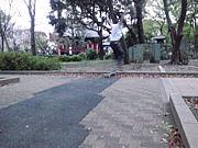 横浜〜鎌倉SK8部