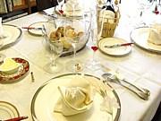 フランス料理教室 BIENSUR