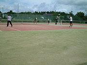テニス de D 県北支部(延岡日向
