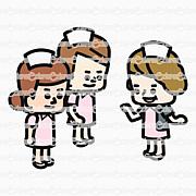 2011年看護学校入学!!