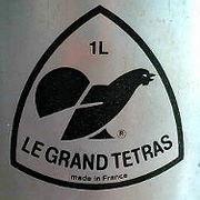 LE GRAND TETRAS / グランテトラ