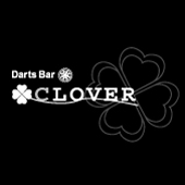 Dartsbar CLOVER