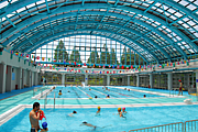 清水ヶ丘公園プール