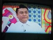 ザキヤマ先生・ホメホメモンゴル