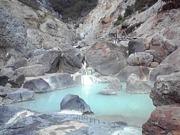 米沢の秘湯 姥湯温泉 滑川温泉
