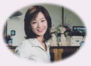 松岡由美さん