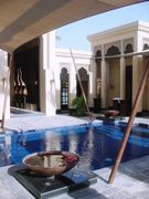 中東リゾート