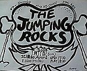 THE JUMPING ROCKS