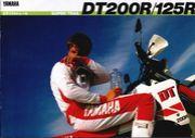 YAMAHA DT200R(3ET)