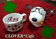 CLOVER*Cafe@北九州
