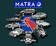 Matra Automobile