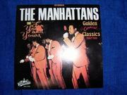 マンハッタンズ THE MANHATTANS