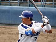 李炳圭選手