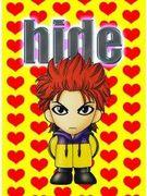 ☆hide☆
