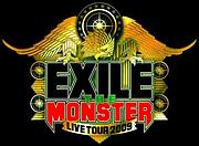 ★EXILE THE MONSTER★ 2009