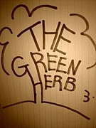 〜〜THE GREEN HERB〜〜