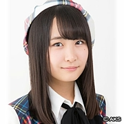 山邊歩夢【AKB48チームB】