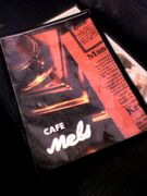 Cafe MELS