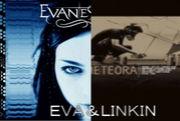 Evanescence -Linkin Park