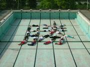 泉北高校水泳部〜半魚な仲間たち