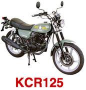 ◆KCR125◆KYMCO★キムコ★