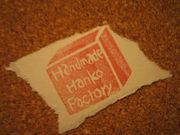 Handmade★Hanko★Factory