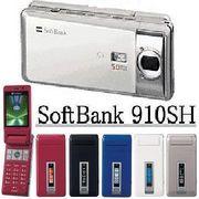SoftBank 910SH