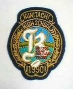 国立高校ラグビー部 K.R.F.C.