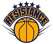 RESISTANCE (レジスタンス)