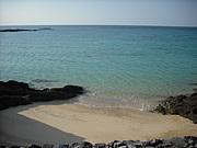 沖縄の海だいすき!