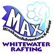 MAX-rafting