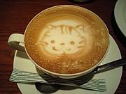 デザインカプチーノ関西のカフェ