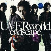UVERworld ♪endscape♪
