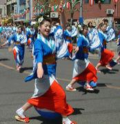 熊本の祭り