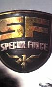 Special Force 鹿児島b.c